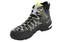 Salewa Men's Alp Trainer Mid GTX smoke/steel